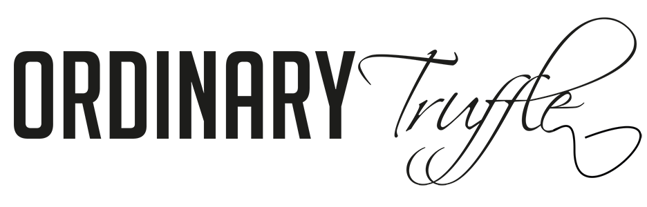 Ordinary Truffle Logo